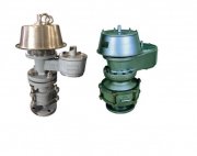 Breather valve & flame arrestor
